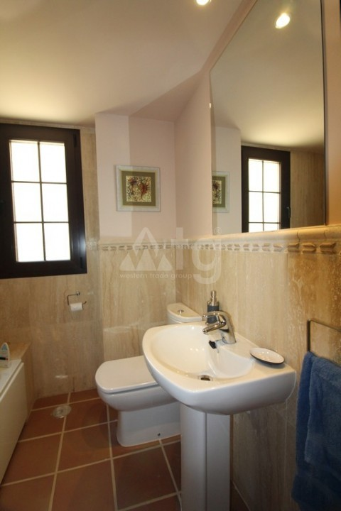 3 bedroom Apartment in Torrevieja - ARCR0270 - 15