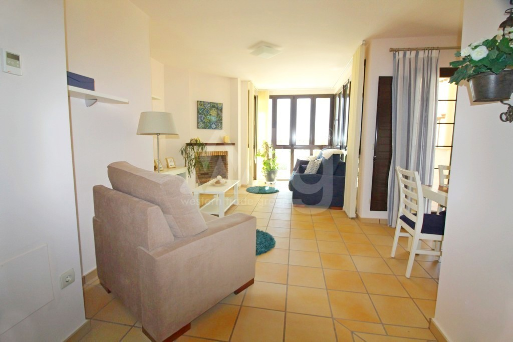 3 bedroom Apartment in Torrevieja - ARCR0270 - 20