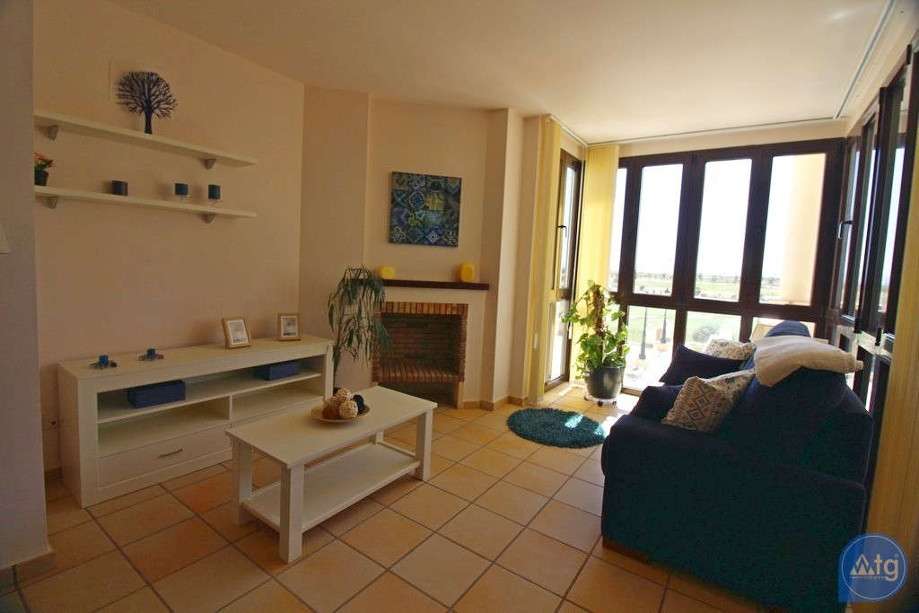 3 bedroom Apartment in Torrevieja - ARCR0270 - 21