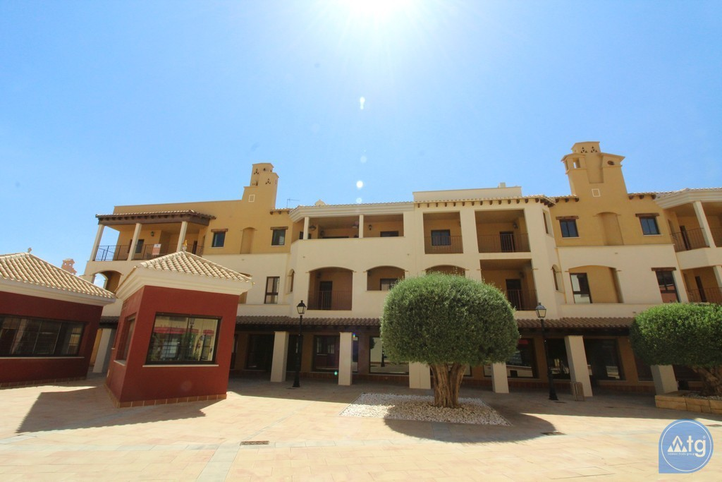 3 bedroom Apartment in Torrevieja - ARCR0270 - 3