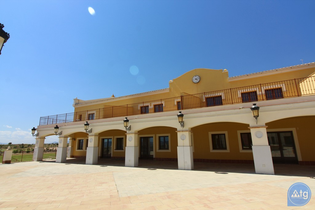 3 bedroom Apartment in Torrevieja - ARCR0270 - 7