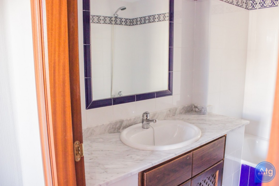 2 bedroom Apartment in Torrevieja - W8707 - 15
