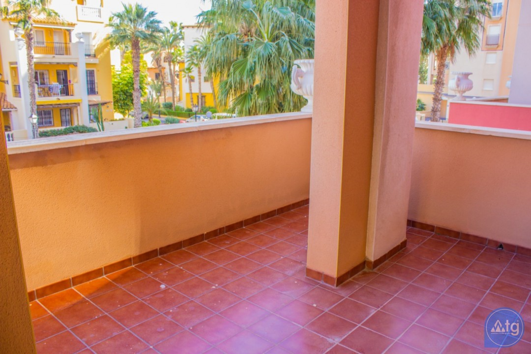 2 bedroom Apartment in Torrevieja - W8707 - 23