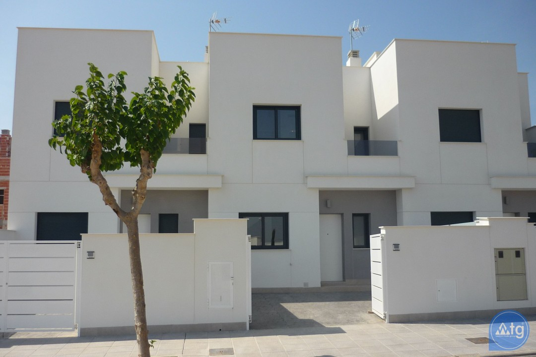 2 bedroom Apartment in Torrevieja - AG4234 - 1