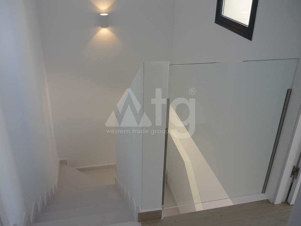 2 bedroom Apartment in Torrevieja - AG4234 - 10