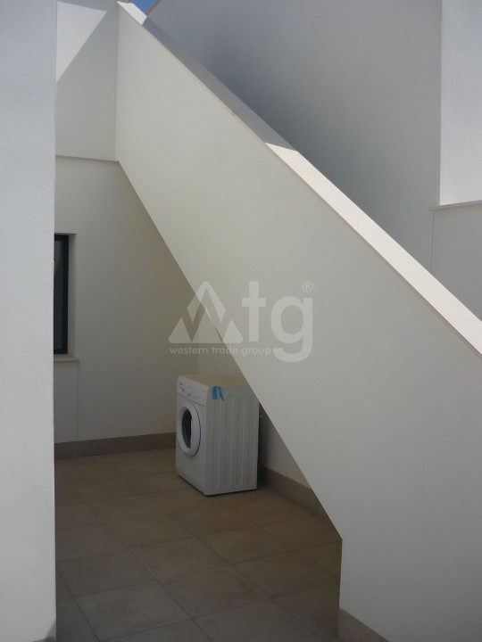 2 bedroom Apartment in Torrevieja - AG4234 - 11