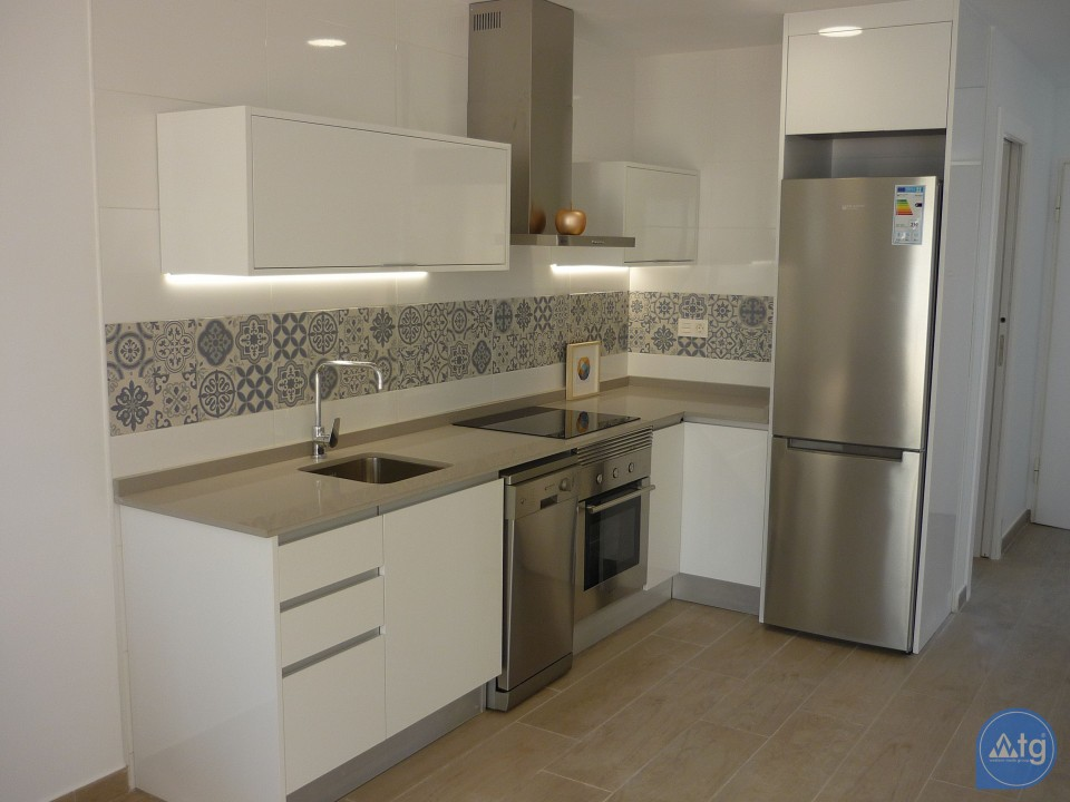 2 bedroom Apartment in Torrevieja - AG4234 - 13