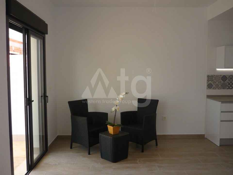 2 bedroom Apartment in Torrevieja - AG4234 - 5