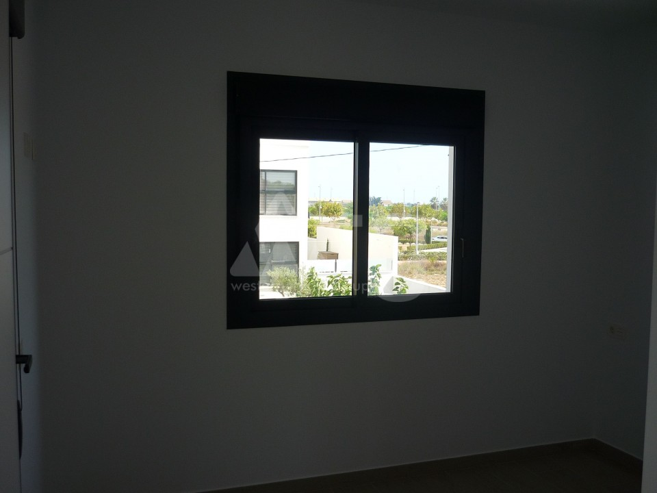 2 bedroom Apartment in Torrevieja - AG4234 - 7