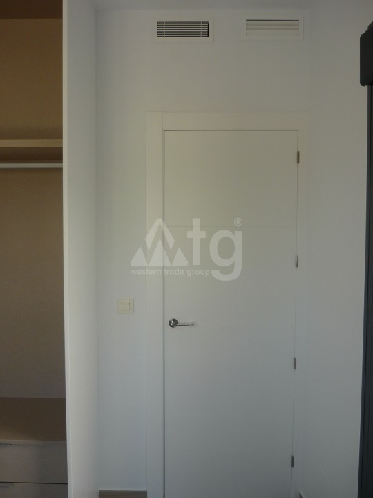 2 bedroom Apartment in Torrevieja - AG4234 - 8