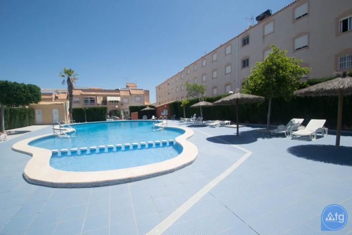 2 bedroom Apartment in Torrevieja - AGI8536 - 1