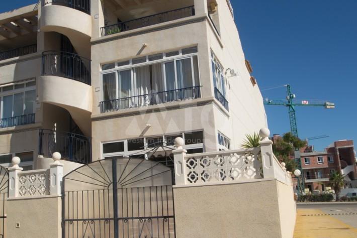 2 bedroom Apartment in Torrevieja - AGI8536 - 4