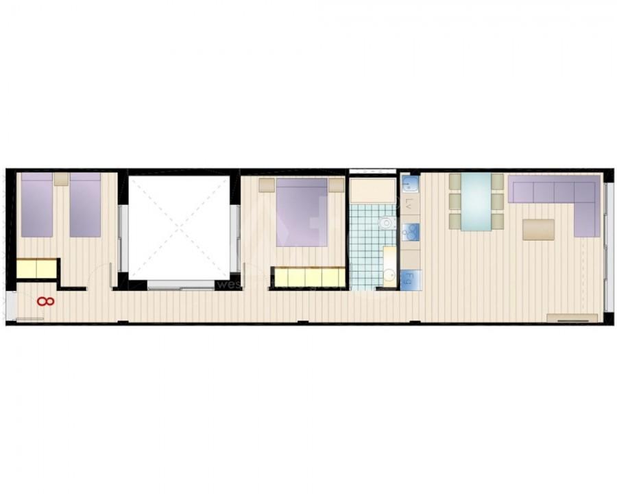 4 bedroom Apartment in Torrevieja - GDO8129 - 3