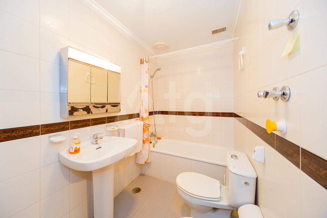 2 bedroom Apartment in Torrevieja - AG2929 - 11