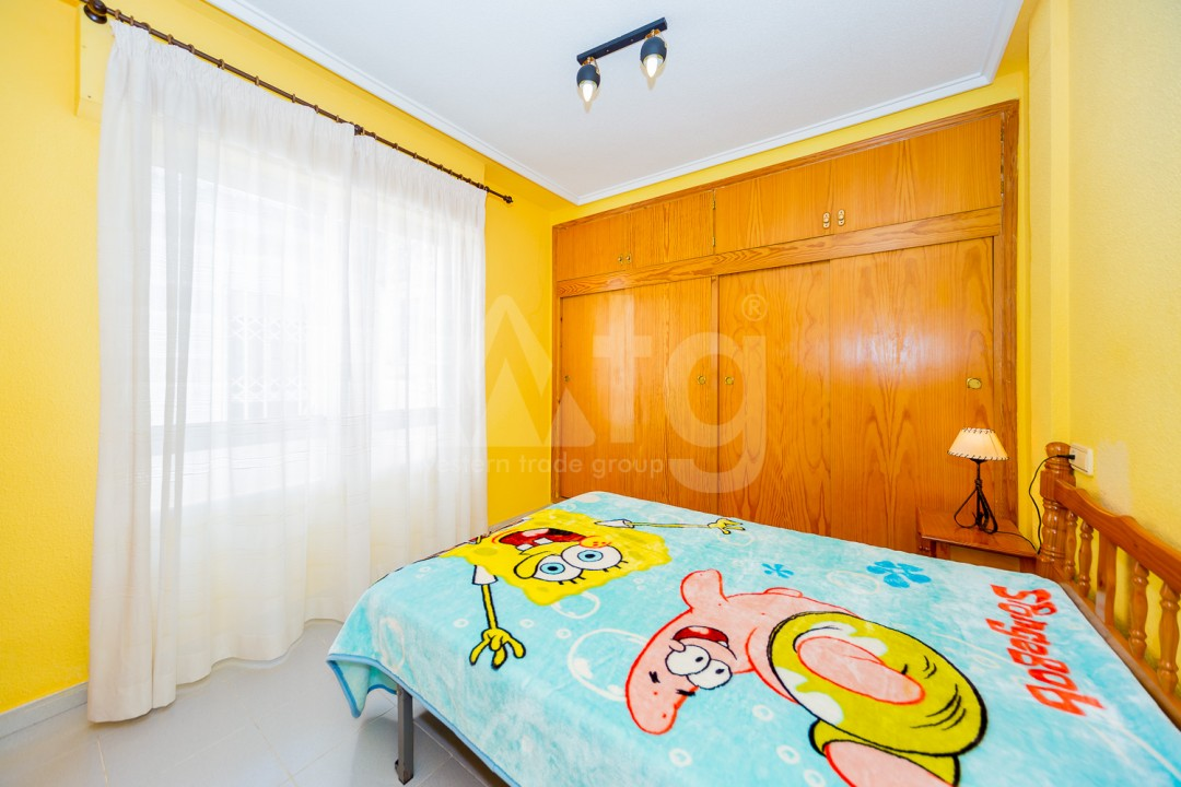 2 bedroom Apartment in Torrevieja - AG2929 - 13