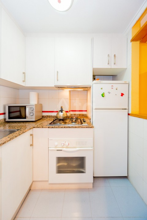 2 bedroom Apartment in Torrevieja - AG2929 - 15
