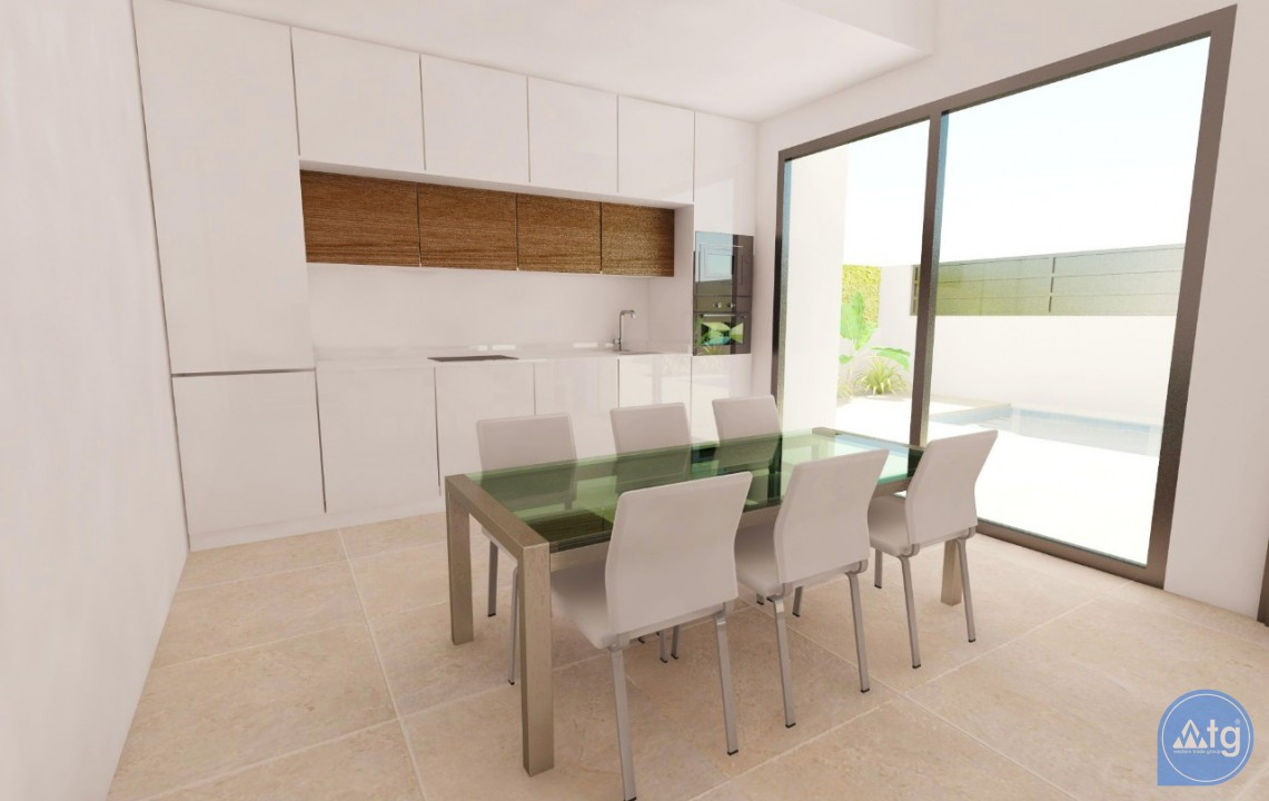 2 bedroom Apartment in Torrevieja - AG2929 - 7