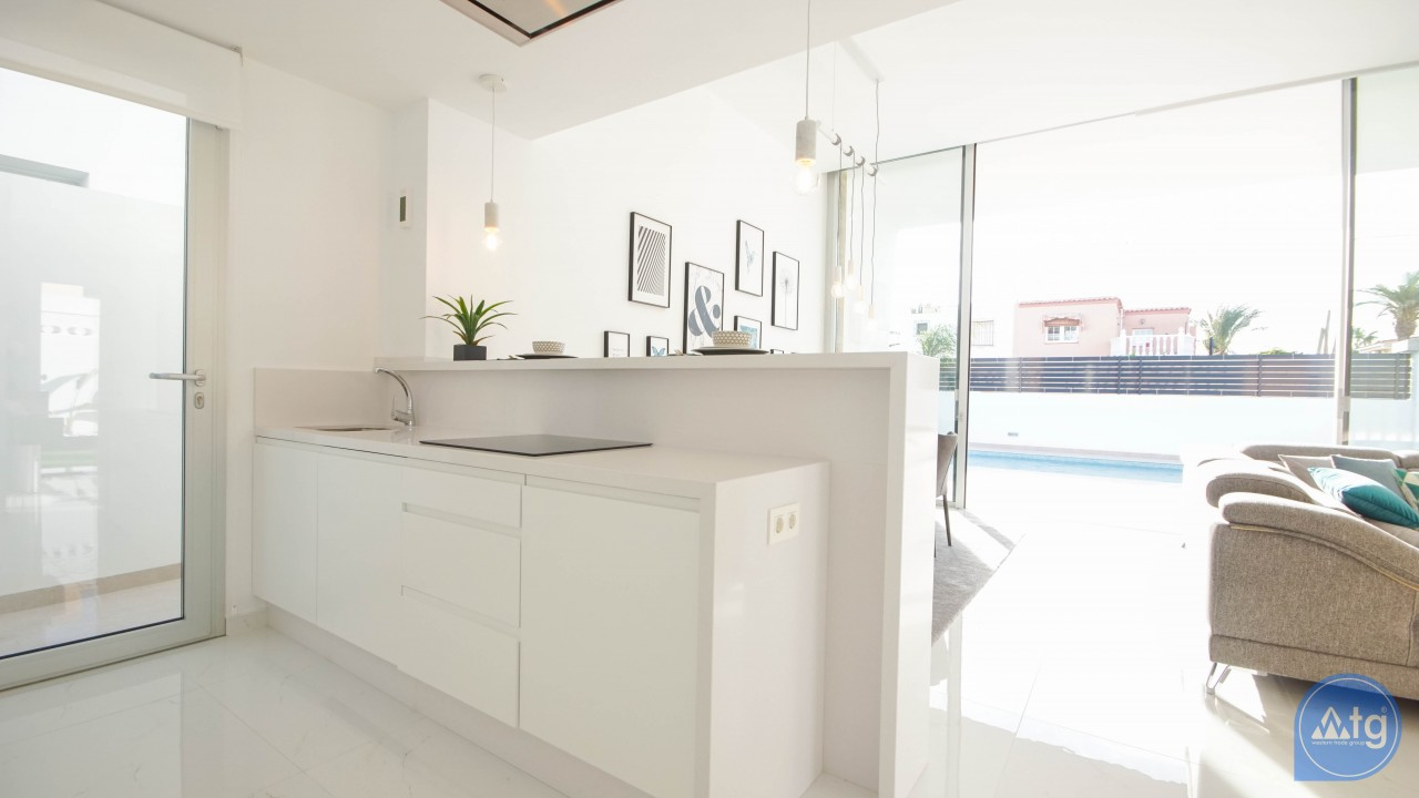1 bedroom Apartment in Torrevieja - AG4344 - 10