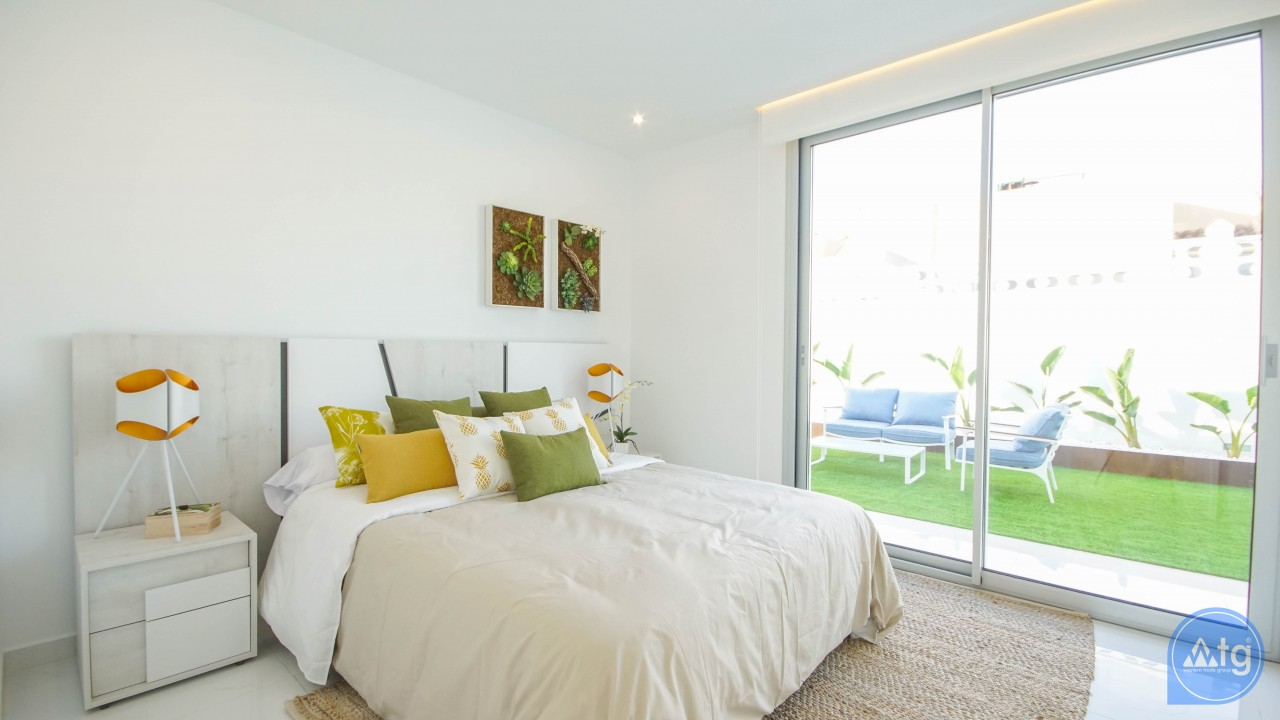 1 bedroom Apartment in Torrevieja - AG4344 - 11