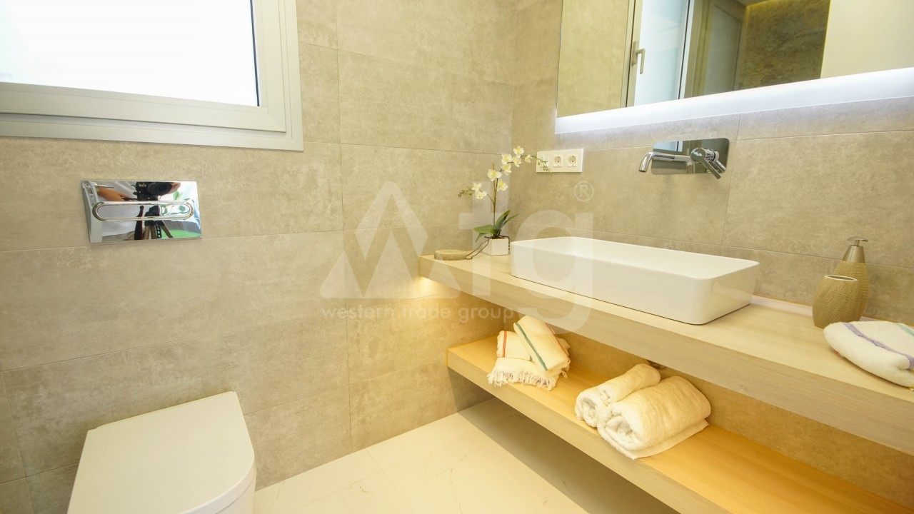 1 bedroom Apartment in Torrevieja - AG4344 - 12