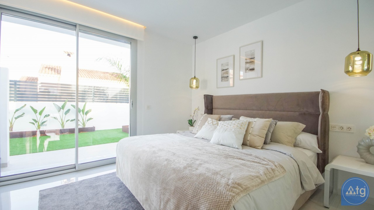 1 bedroom Apartment in Torrevieja - AG4344 - 15