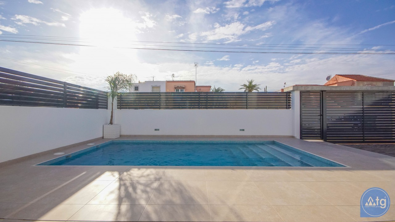 1 bedroom Apartment in Torrevieja - AG4344 - 3