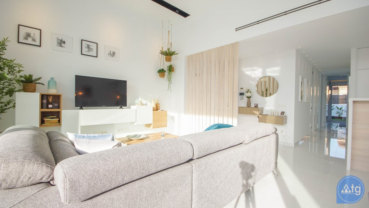 1 bedroom Apartment in Torrevieja - AG4344 - 9