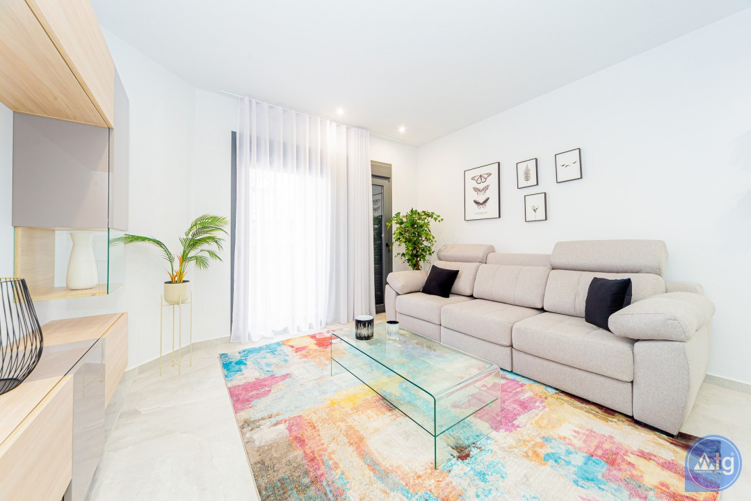 1 bedroom Apartment in Torrevieja  - AG5917 - 15