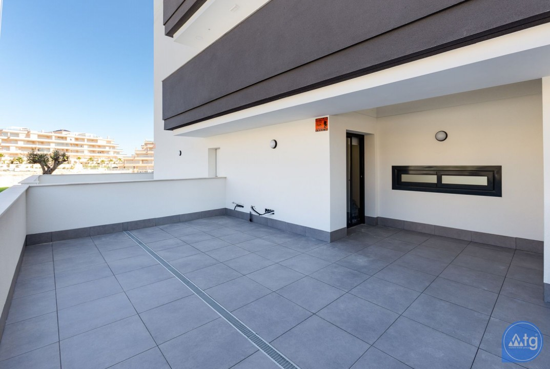 2 bedroom Apartment in Torrevieja  - AG6161 - 15