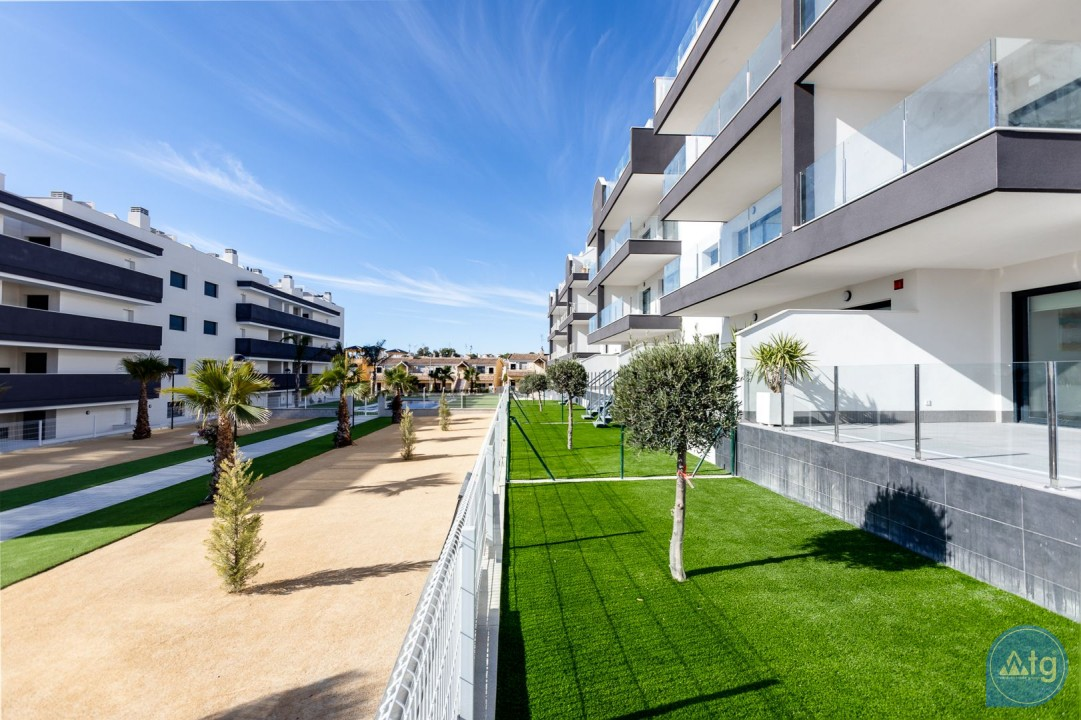 2 bedroom Apartment in Torrevieja  - AG6161 - 18