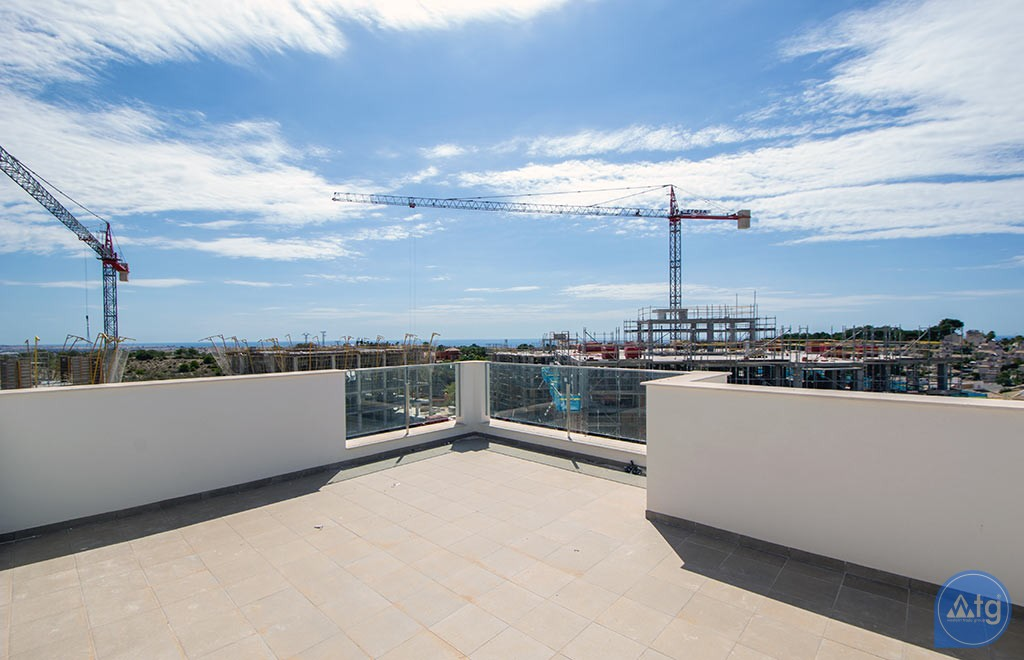 2 bedroom Apartment in Torrevieja  - AG6161 - 19