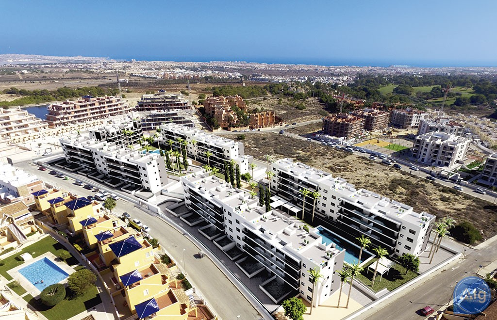 2 bedroom Apartment in Torrevieja  - AG6161 - 21