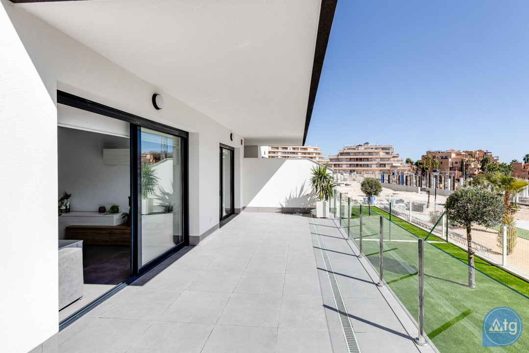 2 bedroom Apartment in Torrevieja  - AG6161 - 3