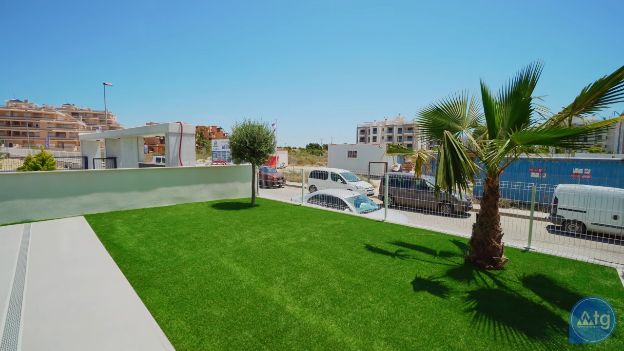 2 bedroom Apartment in Torrevieja  - AG6161 - 4
