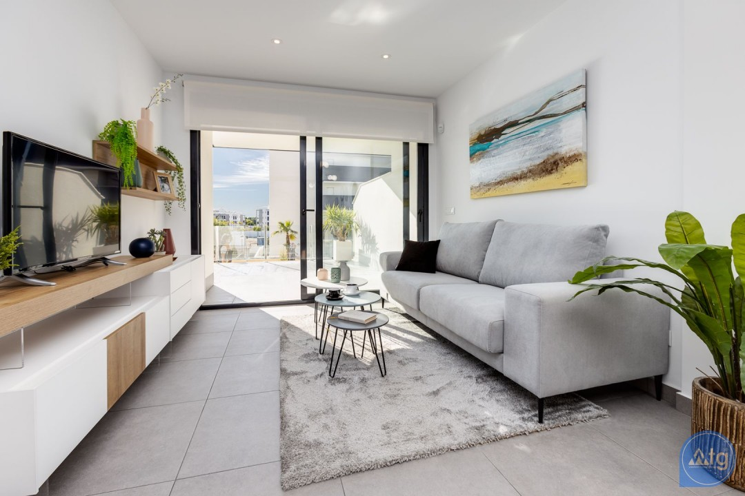 2 bedroom Apartment in Torrevieja  - AG6161 - 6