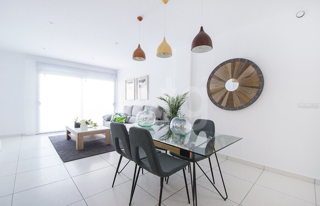 2 bedroom Apartment in Torrevieja  - AG6161 - 8