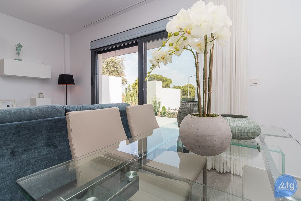 3 bedroom Apartment in Torrevieja - AG9545 - 10