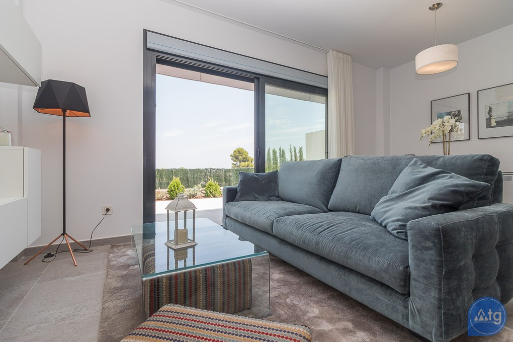 3 bedroom Apartment in Torrevieja - AG9545 - 12