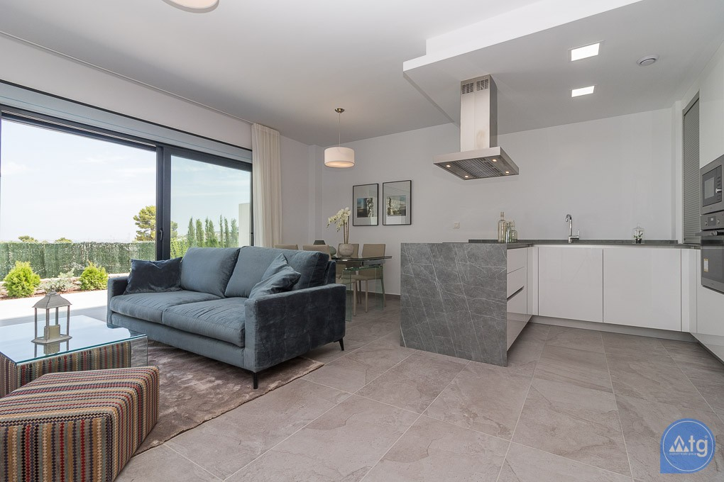 3 bedroom Apartment in Torrevieja - AG9545 - 13