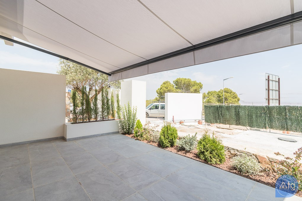 3 bedroom Apartment in Torrevieja - AG9545 - 15
