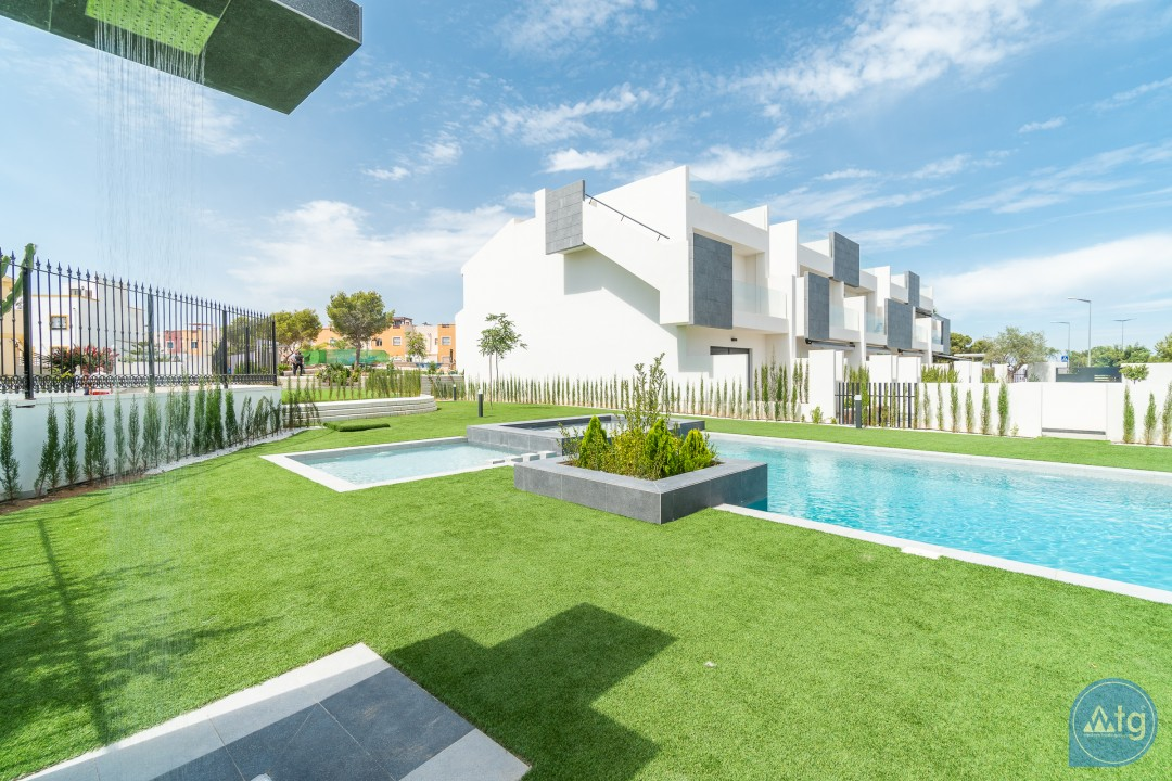 3 bedroom Apartment in Torrevieja - AG9545 - 4