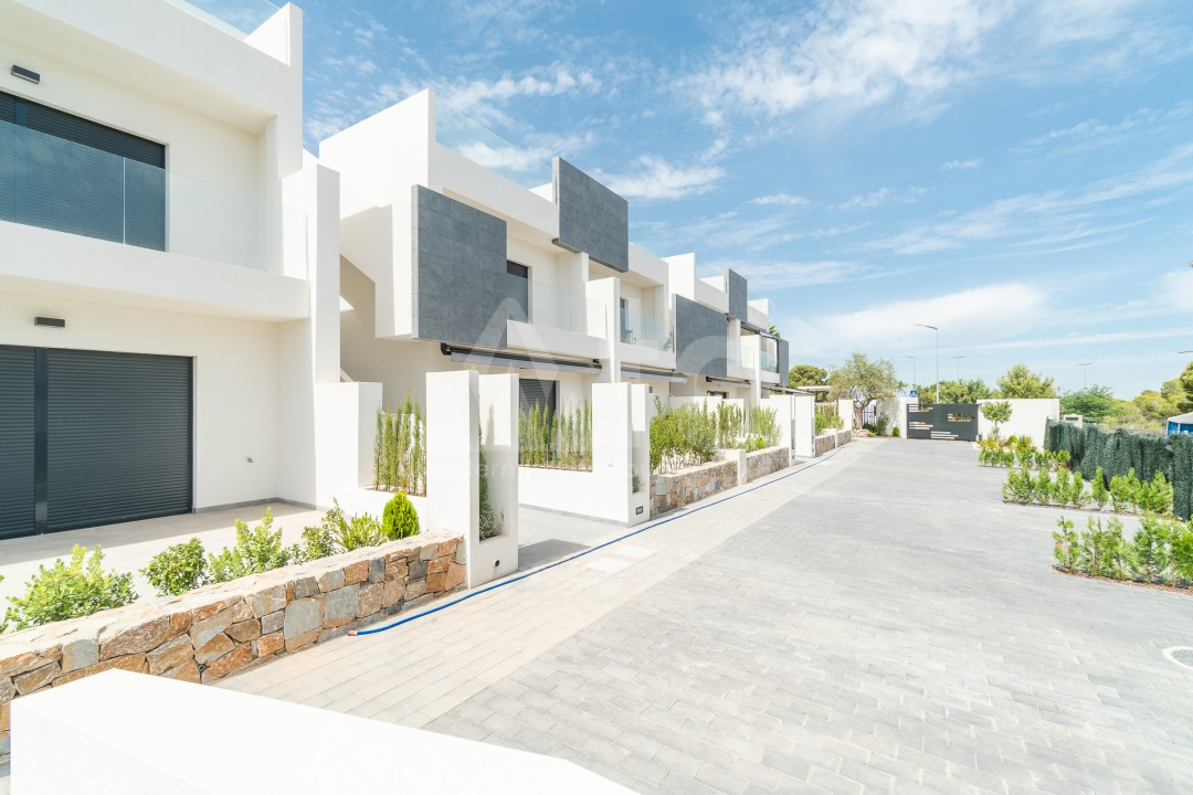 3 bedroom Apartment in Torrevieja - AG9545 - 5