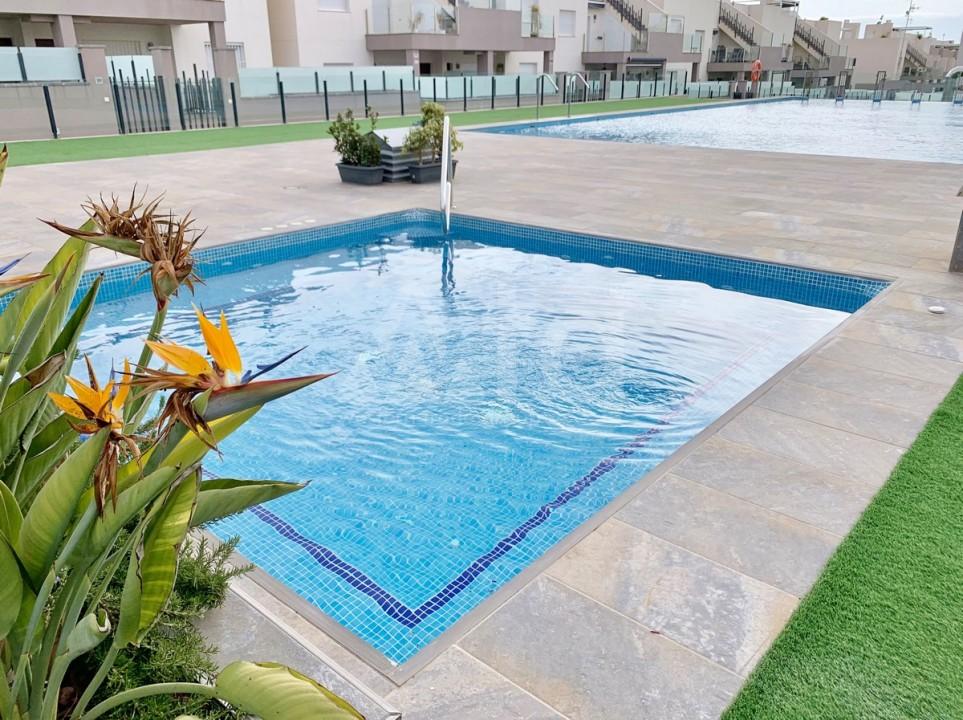 2 bedroom Apartment in Torrevieja  - GK115968 - 3