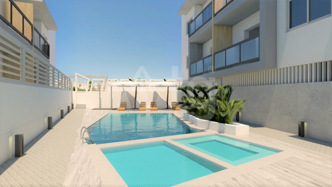 2 bedroom Apartment in Torrevieja  - MS115088 - 10