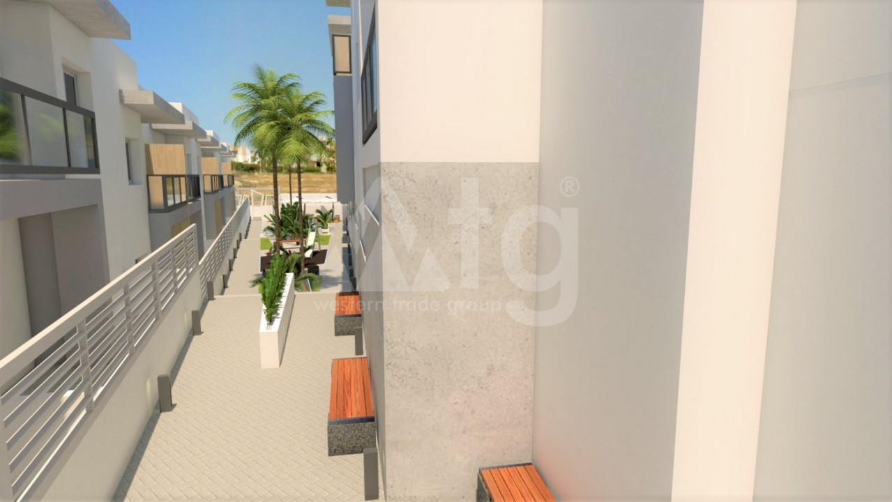 2 bedroom Apartment in Torrevieja  - MS115088 - 14