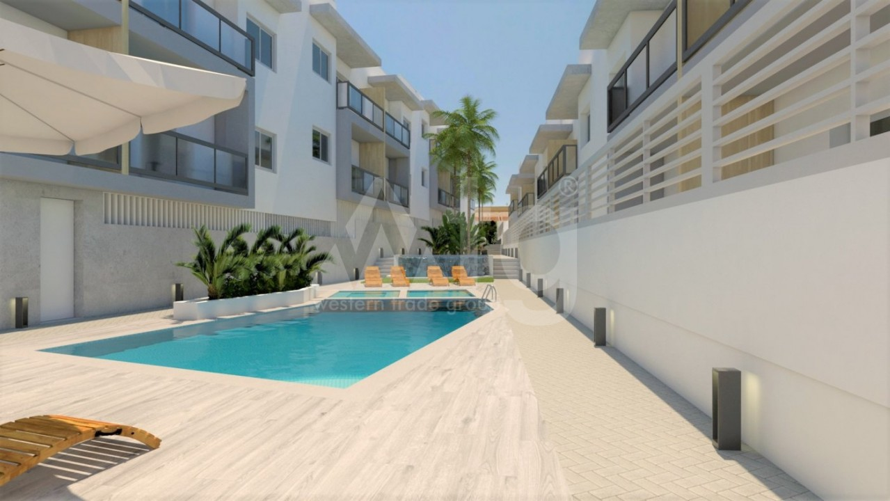 2 bedroom Apartment in Torrevieja  - MS115088 - 5