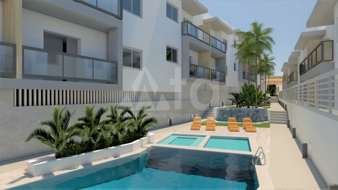 2 bedroom Apartment in Torrevieja  - MS115088 - 6