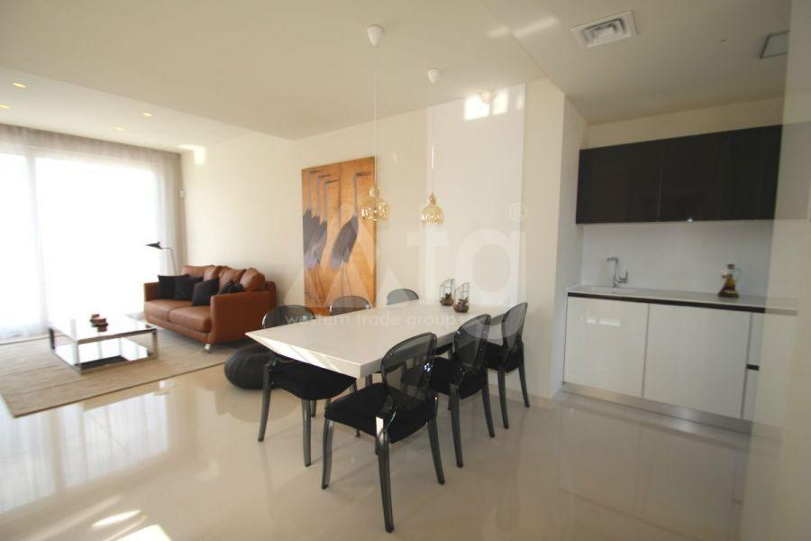3 bedroom Penthouse in Villajoyosa - QUA8624 - 11