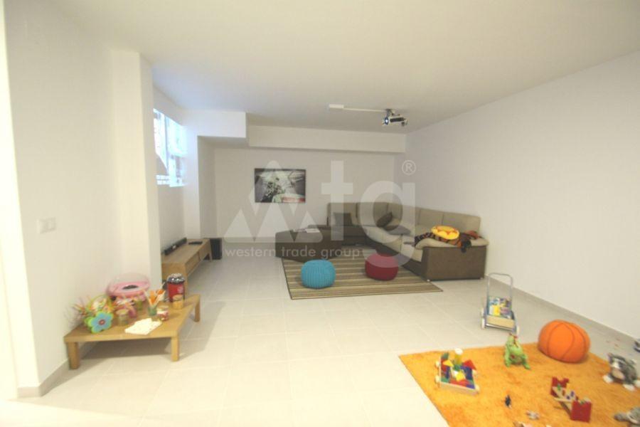 3 bedroom Penthouse in Villajoyosa - QUA8624 - 17