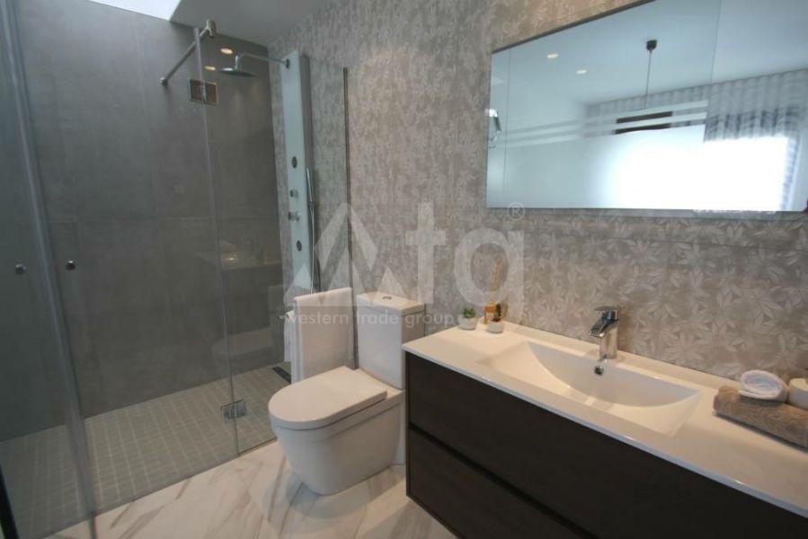 3 bedroom Penthouse in Villajoyosa - QUA8624 - 19